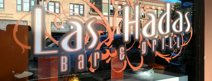 Las Hadas Bar and Grill is one of San Diego.