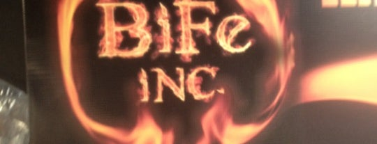 BiFe Inc. is one of xtc.