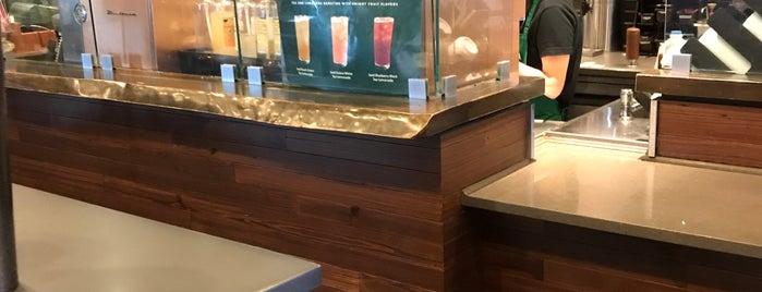 Starbucks is one of Tempat yang Disukai Jose.