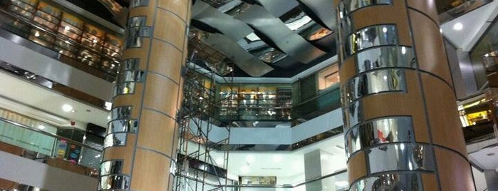Riverside Shopping Complex is one of Neu Tea's Nav.