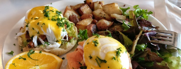 Huevos Gourmet is one of Toronto.