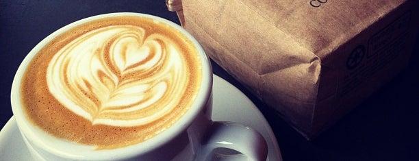 Sterling Coffee Roasters is one of #ThirdWaveWichteln Coffee Places.
