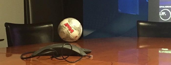 Federación Mexicana de Fútbol is one of Posti che sono piaciuti a Jorge.