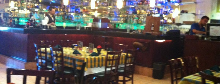 Mr Pampas Mexicali Plaza Caballito is one of Orte, die Its Maky gefallen.