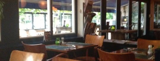 Stapperij De Korenbloem is one of Misset Horeca Café Top 100 2012.