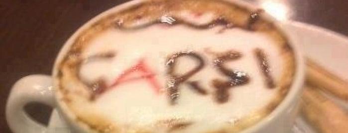 Kahve Dünyası is one of Yunus'un Beğendiği Mekanlar.