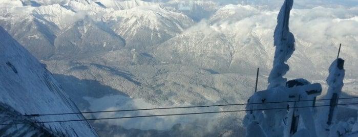 Gipfelalm is one of Eurotrip.