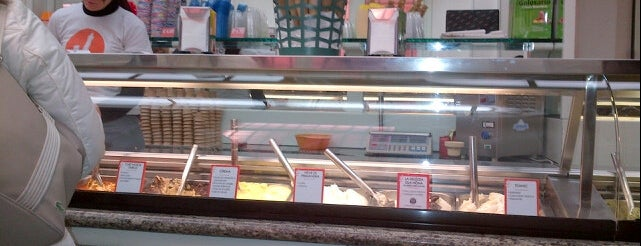 Gelateria Gianni is one of Italy !.