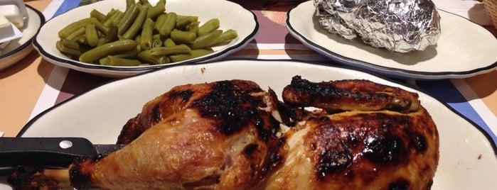 Parkway Restaurant is one of Kev'in Beğendiği Mekanlar.