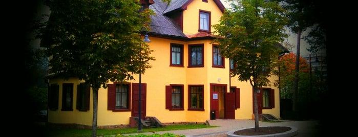Kafejnīca Ilze | Ogre is one of Restorāni,bāri,klubi LV.