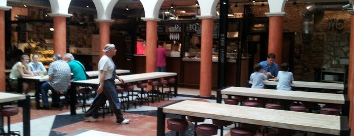 Mercat Princesa is one of BCN Spanish Restaurants.