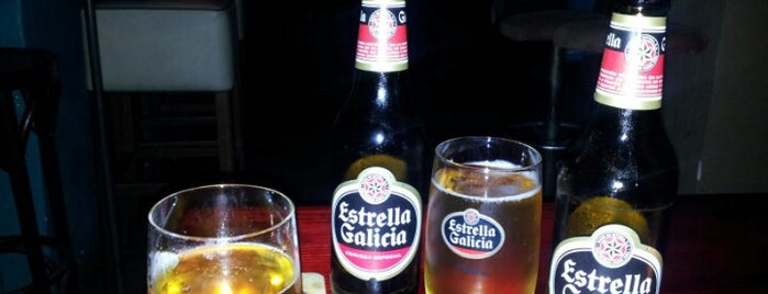 Estrella Galicia fóra de Galicia