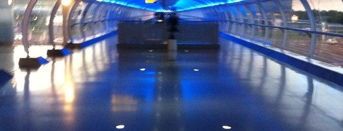 Flughafen Manchester (MAN) is one of สนามบินนานาชาติ (1).