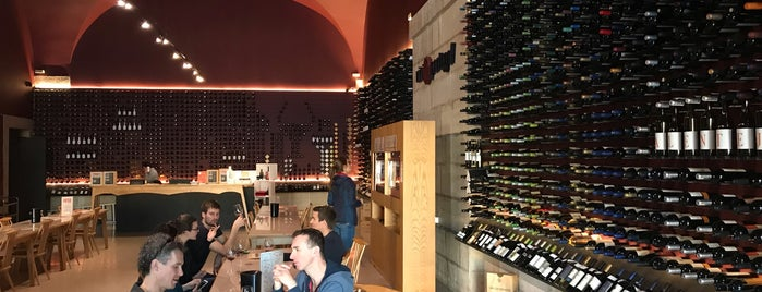 Vini Portugal is one of LISBON THINGS TO DO.