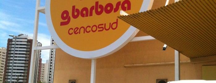 GBarbosa is one of ....