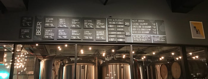 Lamplighter Brewing Co. is one of Food & Fun - Boston.