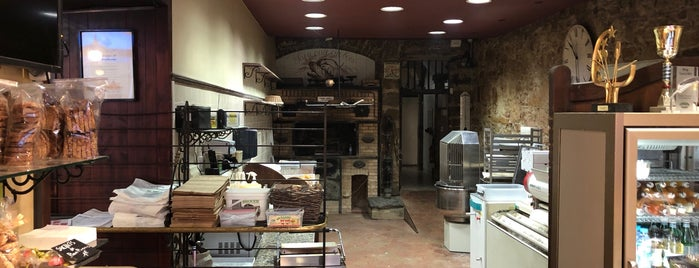 Boulangerie Pozzoli is one of Where to go in Lyon, France.