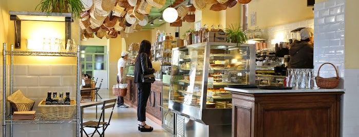 California Bakery is one of Finding California Bakery.