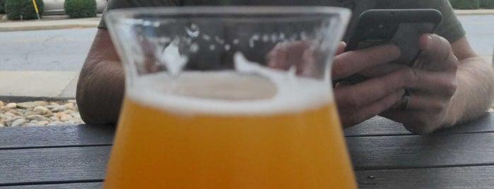 Eurisko Beer Co. is one of Breweries.