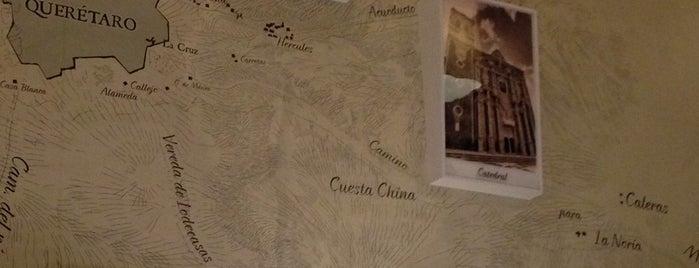 Restaurant Fiesta Inn is one of René 님이 좋아한 장소.