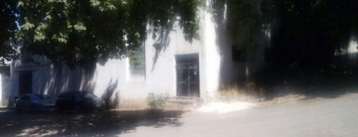 Mata Bejid is one of Lugares Míticos de Jaén.