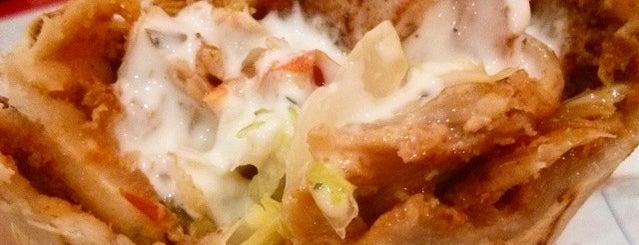 El Capricho is one of Restaurantes que admiten cheques Gourmet.