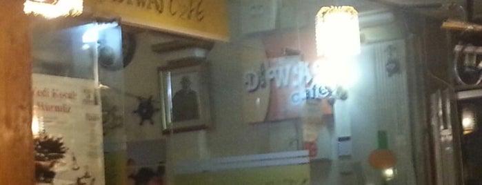 Diwaj Cafe is one of Narfil.