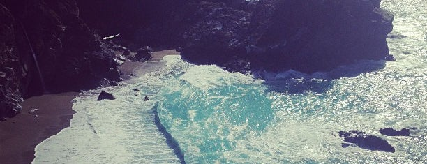 Big Sur is one of Alicia's Top 200 Places Conquered & <3.