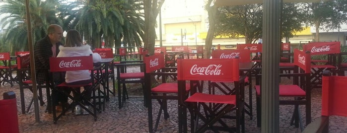 Café da Praça is one of Porto Alegre.