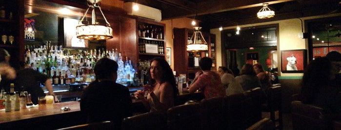 The Otis Bar is one of สถานที่ที่ Brittany ถูกใจ.