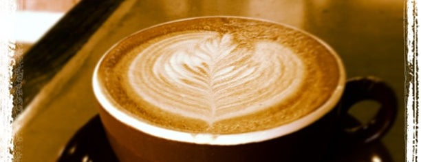 Chimney Coffee House is one of /r/coffee.