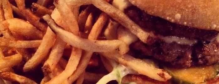 Pub & Kitchen is one of Philly's Best Restaurants.