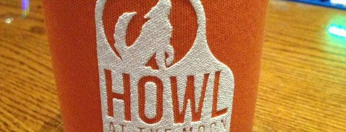 Howl at the Moon is one of After Work Bars.