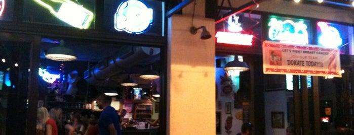 T-Mex Cantina is one of บันทึกเดินทาง Miami, FL (#256).