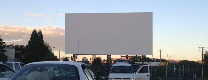 West Wind El Rancho Drive-In is one of TAKE ME TO THE DRIVE-IN, BABY.