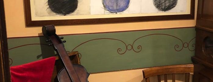 Pentagramma is one of Umbria.
