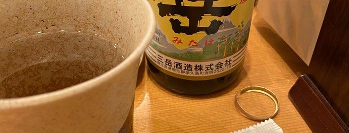 蕎楽 is one of Favorite Food.