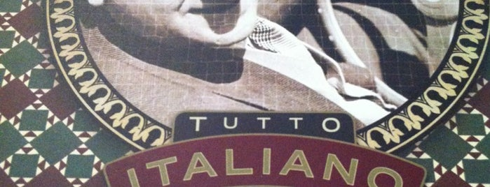 Tutto Italiano is one of I love SP.