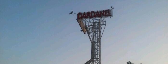 Dardanel is one of Posti che sono piaciuti a YILMAZ.