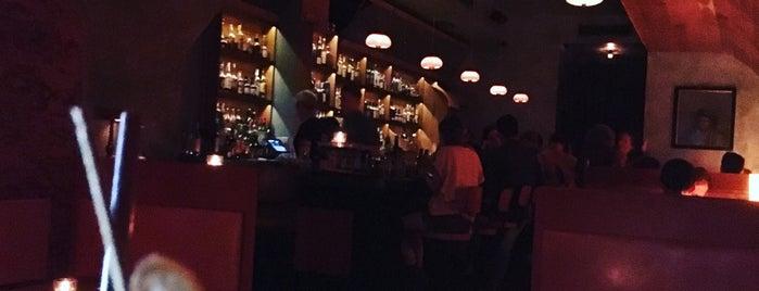 Fresh Kills Bar is one of NYC + Brooklyn - Best Hits.