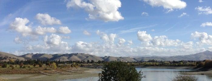 Quarry Lakes Regional Recreation Area is one of Tempat yang Disimpan Akshay.