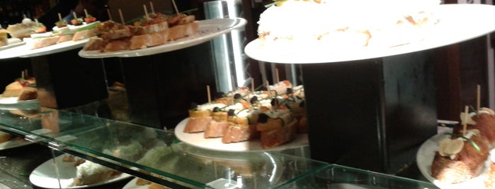 ORIO Fuencarral is one of Tapeo.