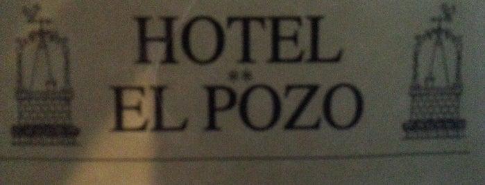 El Pozo is one of Marnix 님이 좋아한 장소.