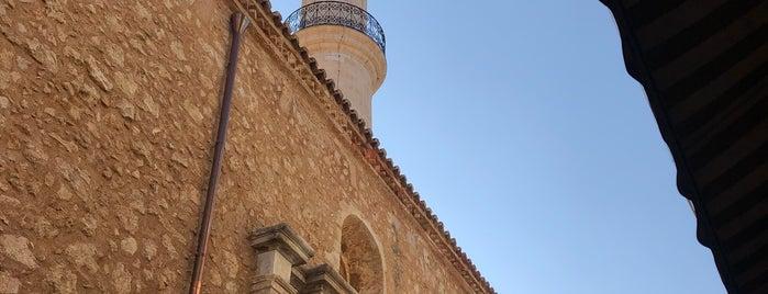 Ρακοδικείο is one of Mikonos-Santorini-Girit.
