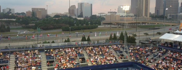 BB&T Atlanta Open is one of To Do - Other.