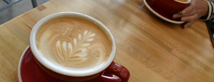 Coffee Hunter is one of Places to check out in Las Vegas.