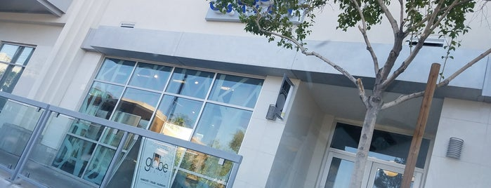 Globe Salon is one of Arts District.
