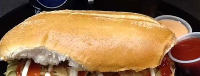 Empanadas Monumental is one of Real Cheap Eats: Bronx.