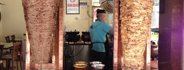 Et'i Güzel Döner & Izgara is one of Must-visit Food in Balikesir.