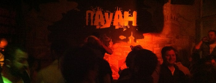 Nayah is one of My Istanbul.